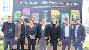 Trabzonlular, Kocaeli'de spor kulübü kuruyor