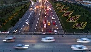 Türkiye'de kişi başına kaç araç düşüyor?
