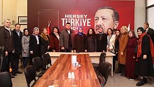 Vekil Katırcıoğlu, Gebze SKM'de