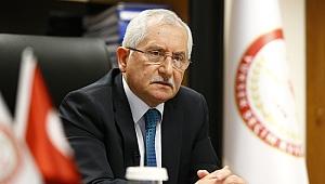 YSK Başkanınından seçmenlere 'Kontrol edin' uyarısı