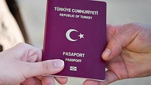 57 bin kișinin pasaportundaki idari tahdit kaldırıldı