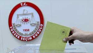 AK Parti'de adaylar ve vekiller nerede oy kullanacak?
