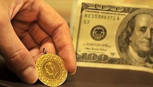 Altın ve dolar kazandırdı borsa kaybettirdi