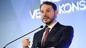 """Bakan Albayrak: """"Sanayinin merkez üssü Kocaeli"""""""