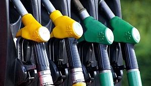 Benzine zam haberine yalanlama