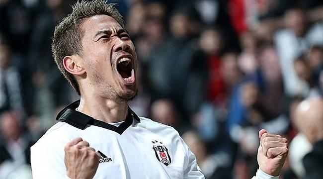 Beşiktaş, Kagawa'nın bonservisini alıyor