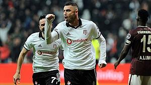 Beşiktaş'ta flaş Burak Yılmaz gelişmesi!