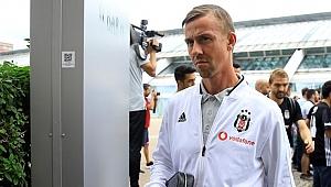 Beşiktaş'ta ilk hedef Guti Hernandez!