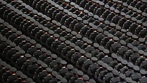 Bin 164 personel ihraç edildi