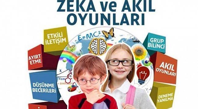 Çayırova'da akıl oyunları yarışması
