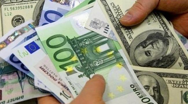 Dolar ve euro kuru ne kadar?