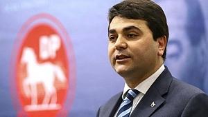 DP Lideri Uysal Kocaeli'ye geliyor