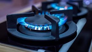 Elektrikten sonra doğal gaz için de müjde
