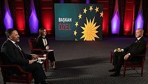 Erdoğan: S-400 konusunda geri dönüşümüz asla olamaz
