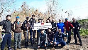 Farabi çalışanları Bursa'da