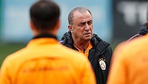 Fatih Terim futbolcularını uyardı: Aman dikkat!