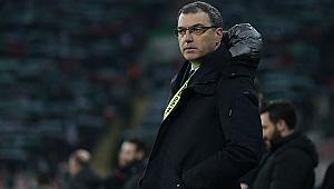 Fenerbahçe'de şok rapor!