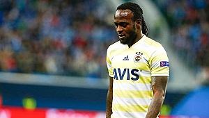 Fenerbahçe'den Chelsea'ye Moses teklifi!