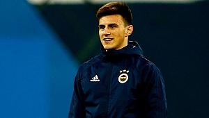 Fenerbahçe, Eljif Elmas transferi için İtalyan kulübüyle el sıkıştı!