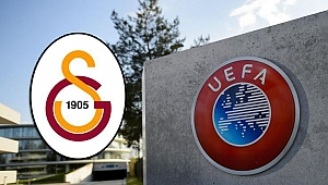 Galatasaray'a CAS müjdesi