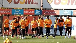 Galatasaray'dan futbolculara 9 milyon euro