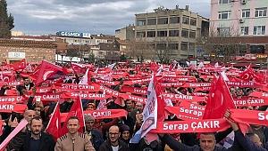 Gebze 31 Mart'da bağımsızlığını ilan eder!