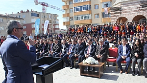 Gebze Çoban Mustafa Paşa Kütüphanesi açıldı