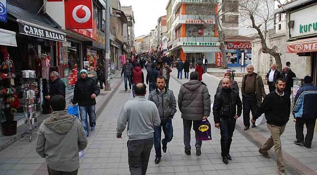 Gebze'de 565 kişi başvuru yaptı
