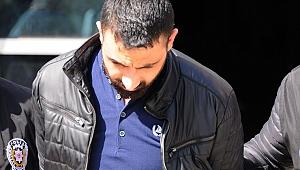 Gebze'de çaldığı kamyonla İstanbul'da yakalandı