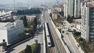 Gebze - Halkalı hattı bugün açılıyor