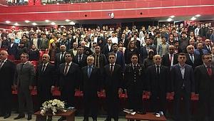 Gebze, İstiklal Marşı'nın kabulünü kutladı