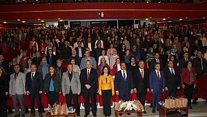 Gebze, Kütüphane Haftasını kutladı