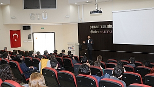 Girişimciliği, GTÜ mezunu girişimciler anlatacak