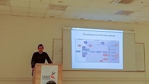 GTÜ'de 'Multi-Omik Yaklaşımlar' konuşuldu