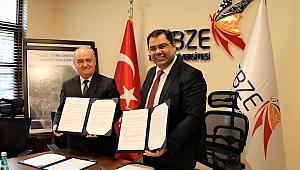 GTÜ ve Türk Hava Kurumu  birlikte çalışacak