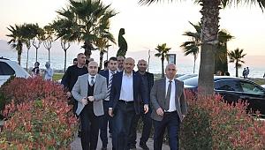 Işık: HDP Darıca'da neden aday çıkarmadı?