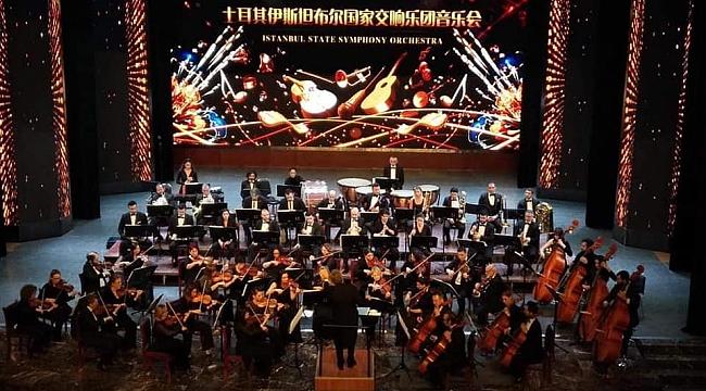 İstanbul Devlet Senfoni Orkestrası Kocaeli'de ilk kez sahne alacak