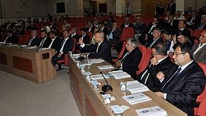 İşte Büyükşehir Meclisi'nin 5 yılda aldığı karar sayısı!