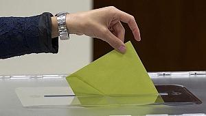 İşte Kocaeli için basılan oy pusulası sayısı