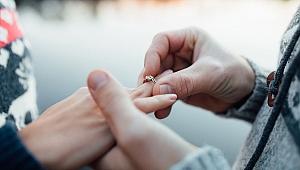 İşte Kocaeli'nin evlenme yaşı