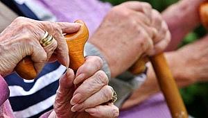 Kocaeli'de 100 yaşından büyük kaç kişi var?