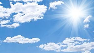 Kocaeli'de sıcaklıklar artacak