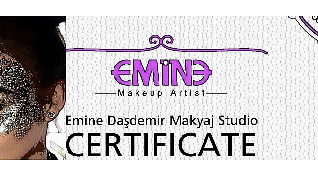 Makyaj stüdyo açılıyor