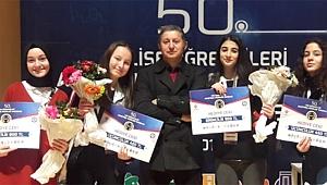 Marmara Bilge Okullarından önemli başarı