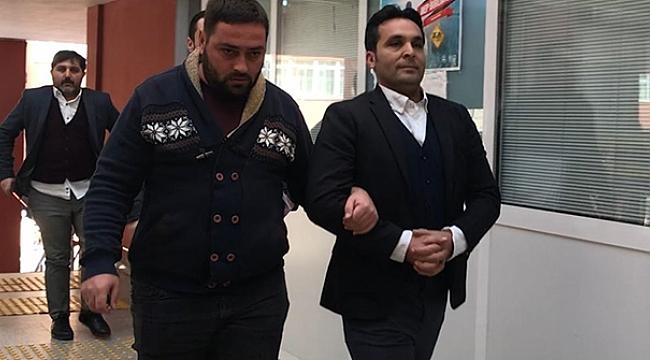 Mehmet Ali Sarı 4 yıl 2 ay ceza aldı!