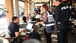 Miting öncesi Kocaeli polisi alarmda! Aranan 60 kişi yakalandı