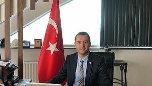 Nalbant 'Yaşadığım kente faydalı olmak istiyorum'