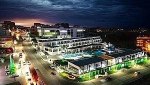 Necmettin Erbakan Kültür Merkezi açıldı