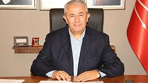 Sarıbay: Mitinge 60-70 bin kişi katıldı