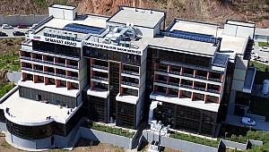 Semahat Aracı Onkoloji Hastanesi açıldı